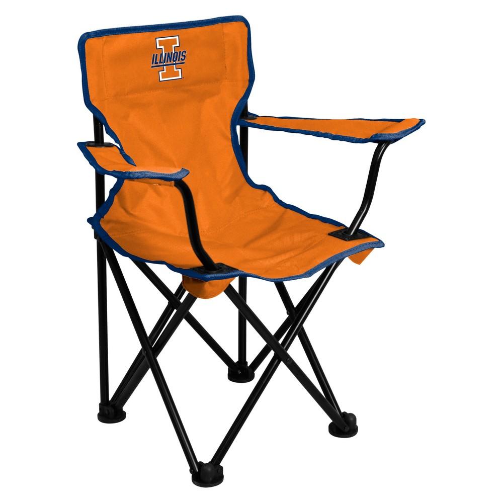 Ncaa Illinois Fighting Illini Portable Kids 39 Toddler Chair