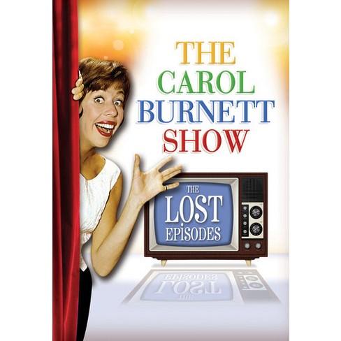 Carol Bunett Show Lost Episodes - image 1 of 1