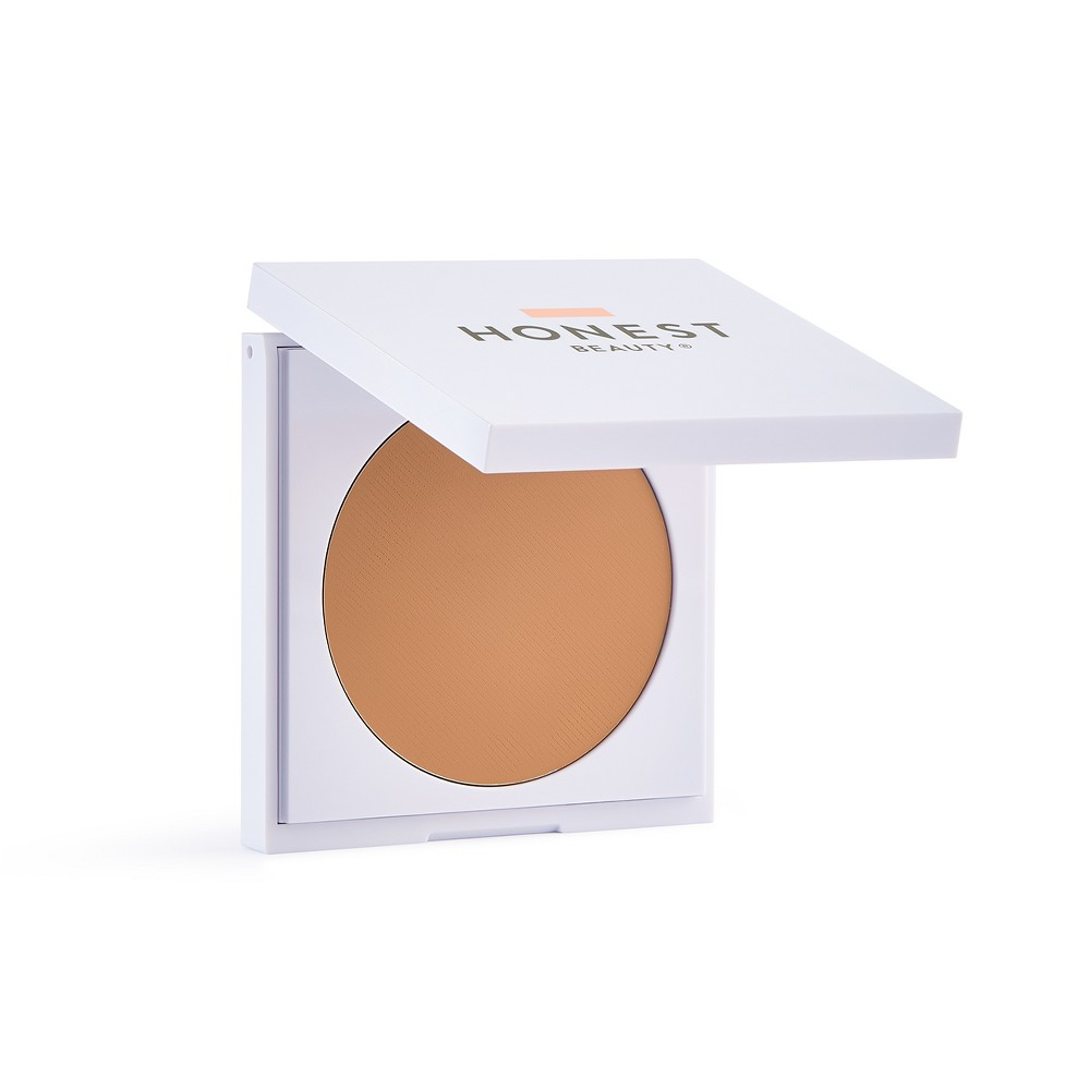 Image of Honest Beauty Everything Cream Foundation - Camel - 0.31oz