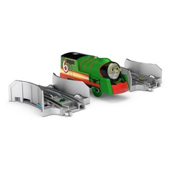 Fisher-Price Thomas & Friends TrackMaster Turbo Percy Pack