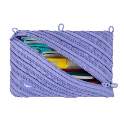 Twister 3 Loop Pencil Pouch - ZIPIT