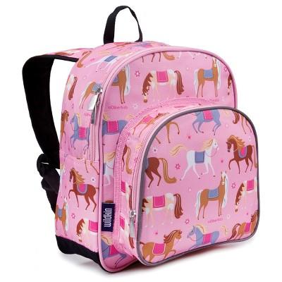 Wildkin Horses 12 Inch Backpack