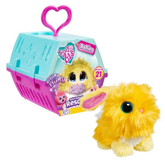 Little Live Scruff-A-Luvs Babies image number null