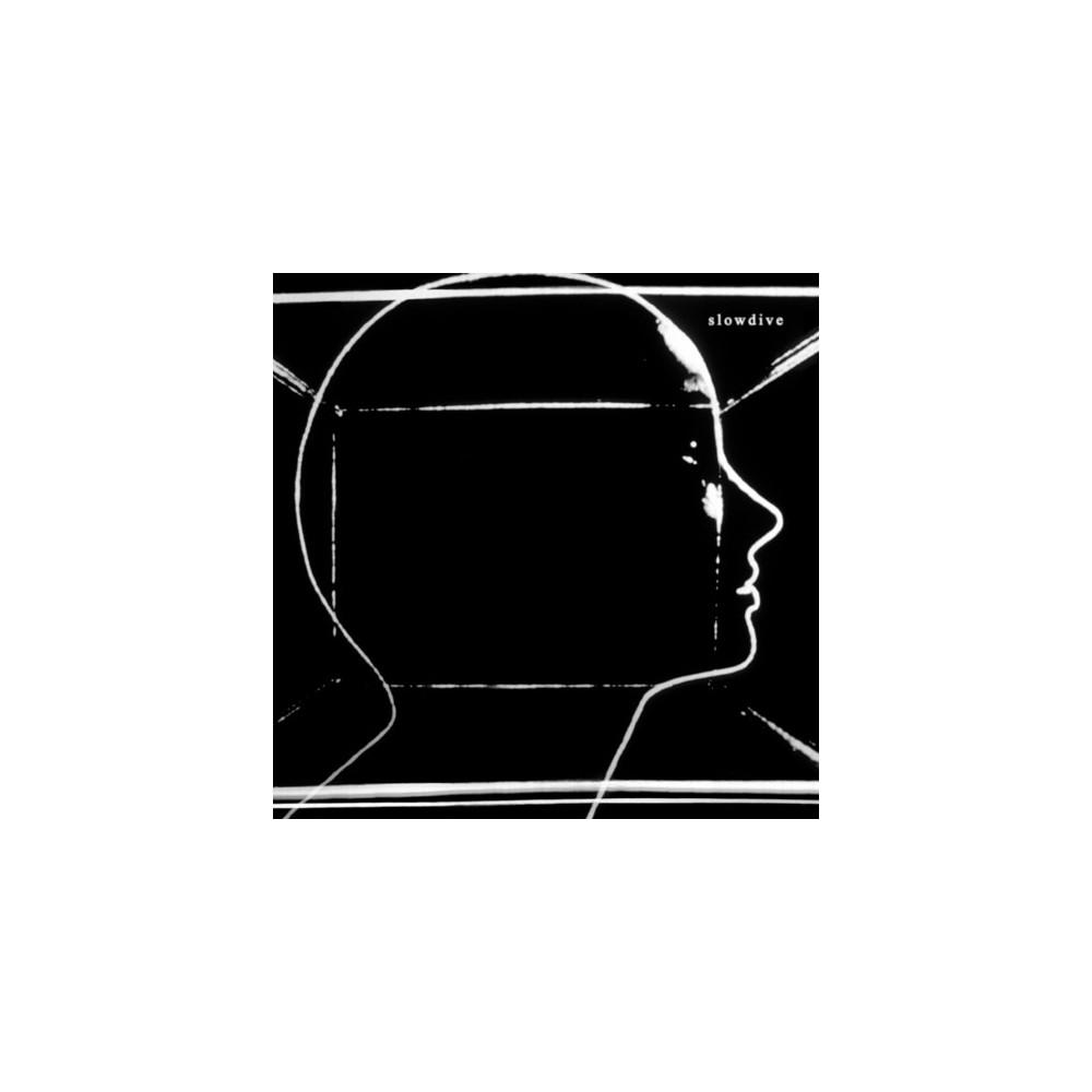 Slowdive - Slowdive (Vinyl)