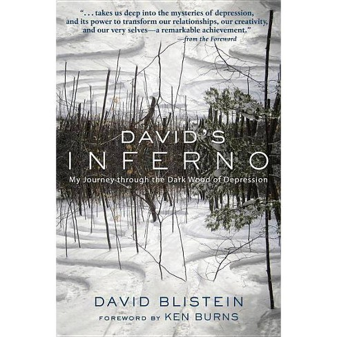 David's Inferno - by  David Blistein (Paperback) - image 1 of 1