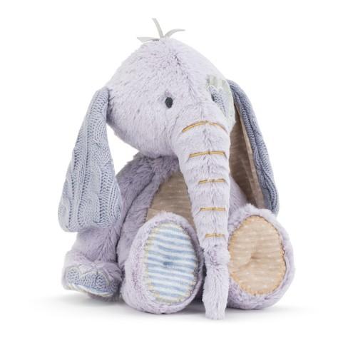 DEMDACO Oddball Plush - Elephant - image 1 of 3