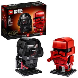 LEGO Star Wars Kylo Ren & Sith Trooper 75232 (Target Exclusive)
