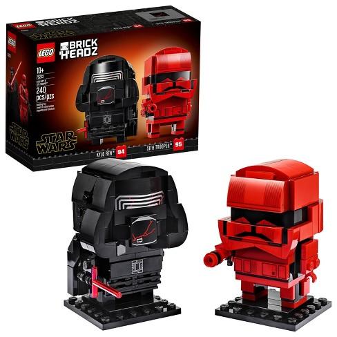Lego Star Wars Kylo Ren Sith Trooper 75232 Target