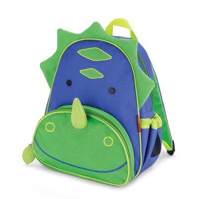 8554529b859c Skip Hop ZOO Little Kids Backpack – Dinosaur – Target Inventory ...