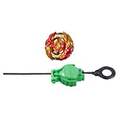Beyblade Burst Turbo SlingShock Top and Launcher - Turbo Spryzen S4
