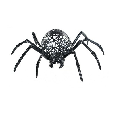 Halloween Open Weave Spider Black - Hyde and Eek! Boutique™