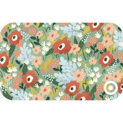 Flower Garden Target GiftCard