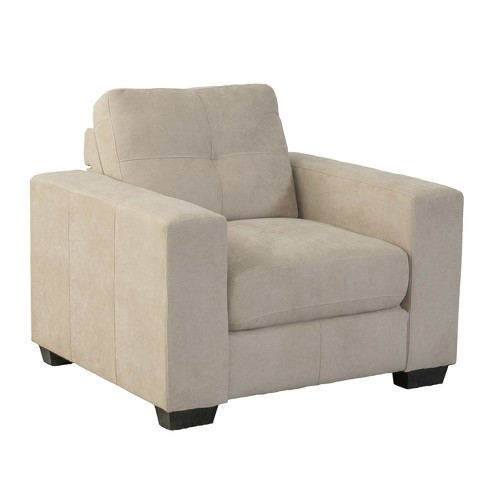 Accent Chairs CorLiving Beige - image 1 of 3