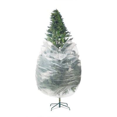 Elf Stor Elf Stor 9'x6' Premium Christmas Tree Poly Extra Large Storage Bag