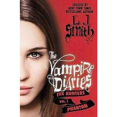 The Phantom ( Vampire Diaries) (Hardcover) - image 1 of 1