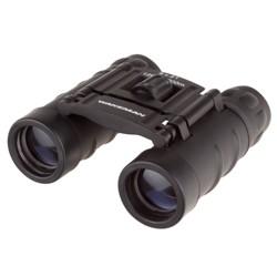 Wakeman Compact Pocket Sized Binoculars - Black