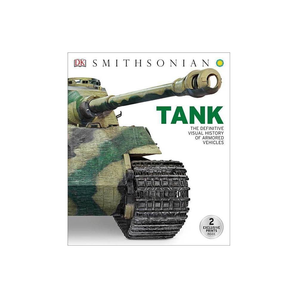 Tank Hardcover