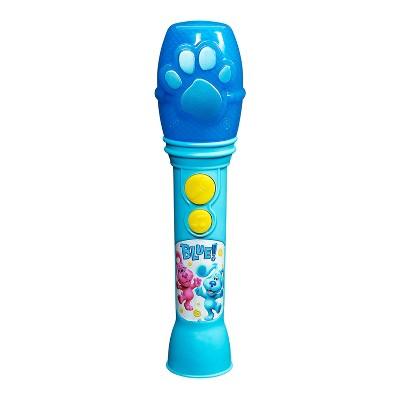 Blue's Clues Microphone