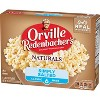 Orville Redenbacher's Natural Simply Salted Classic Bag Of Gourmet Popcorn - 6ct - image 3 of 4