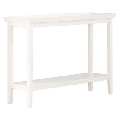 Johar Furniture Ledgewood Console Table by Shop This Collection