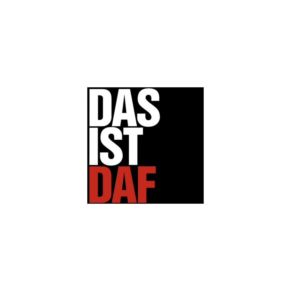 Daf - Das Ist Daf (Vinyl)