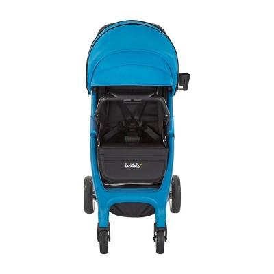Larktale Chit Chat Plus Stroller - Freshwater Blue