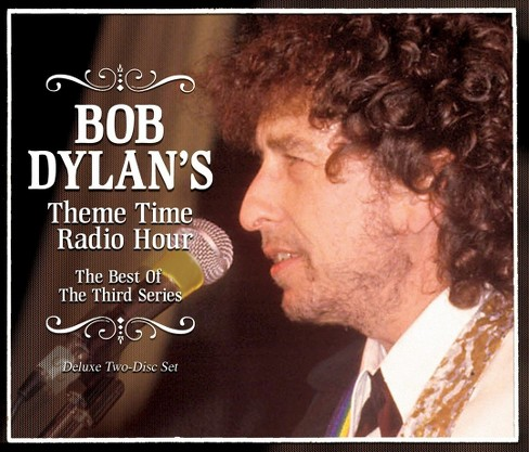 Bob dylan - Theme time radio hour:Best of third s (CD) - image 1 of 1