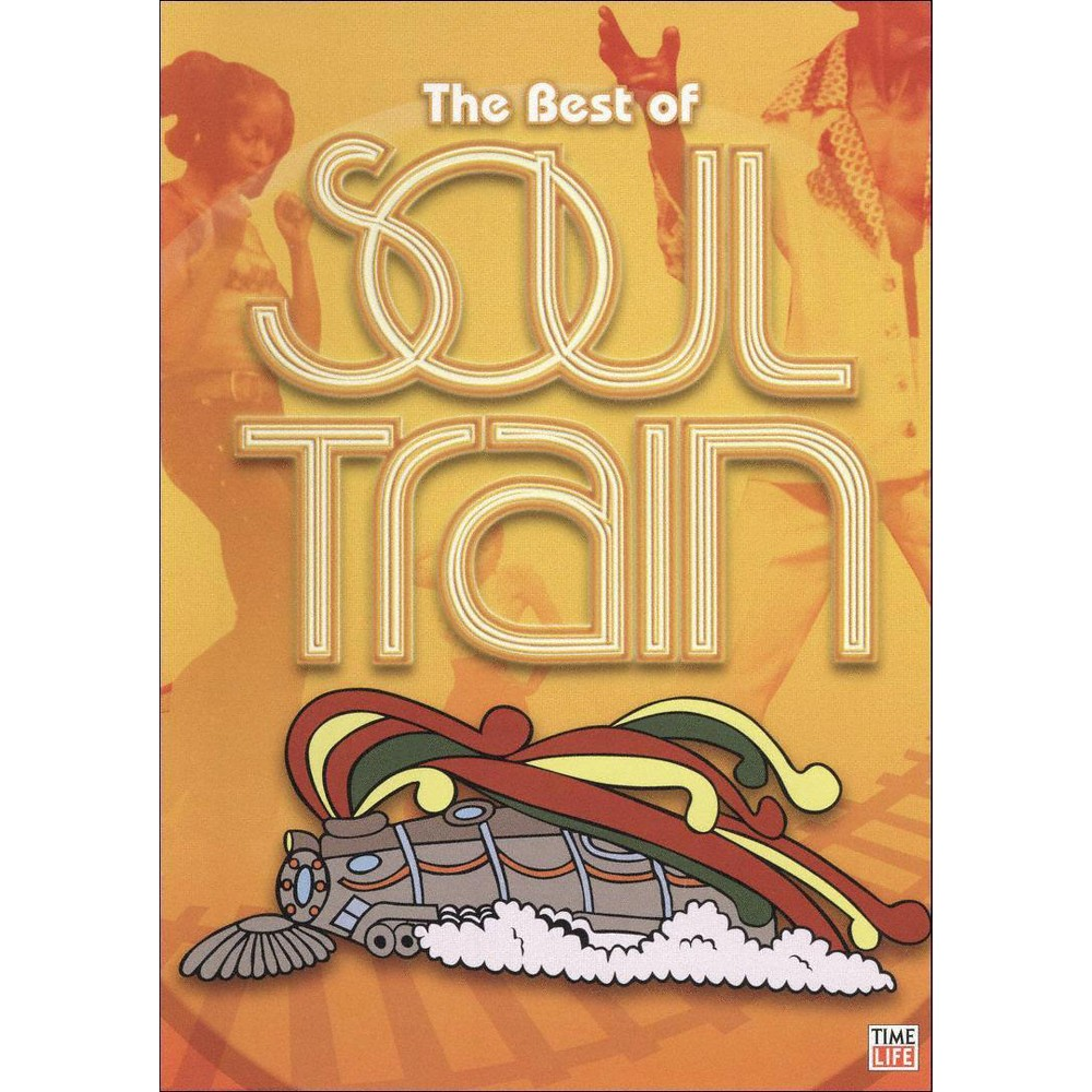Soul Train, Vol. 1 (dvd_video)