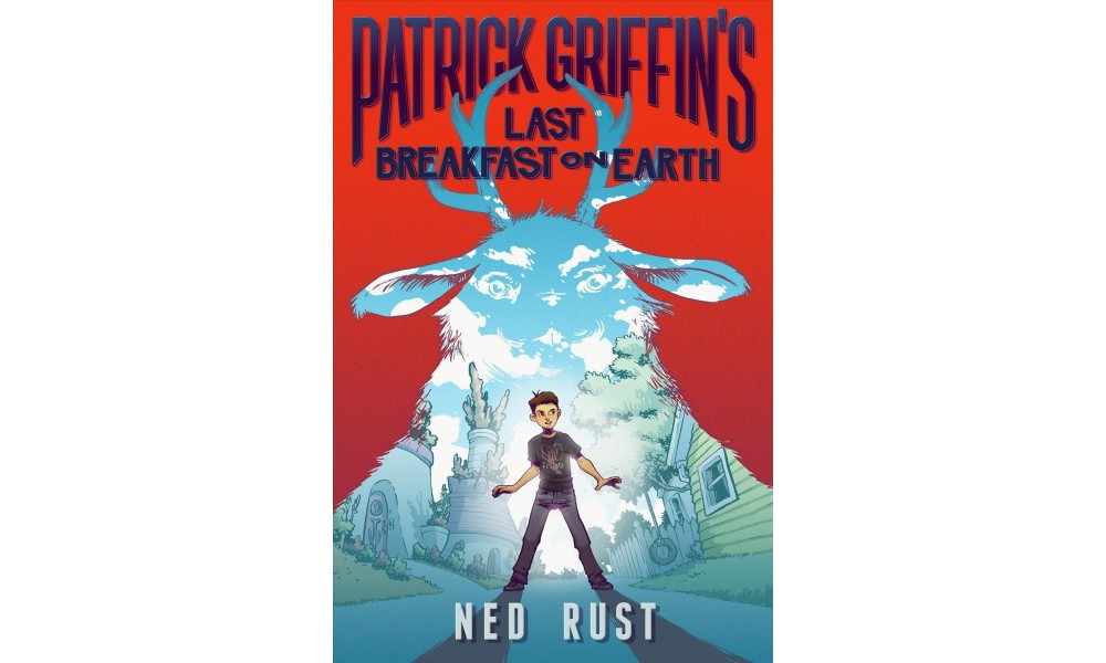 Patrick Griffin's Last Breakfast on Earth (Reprint) (Pape...