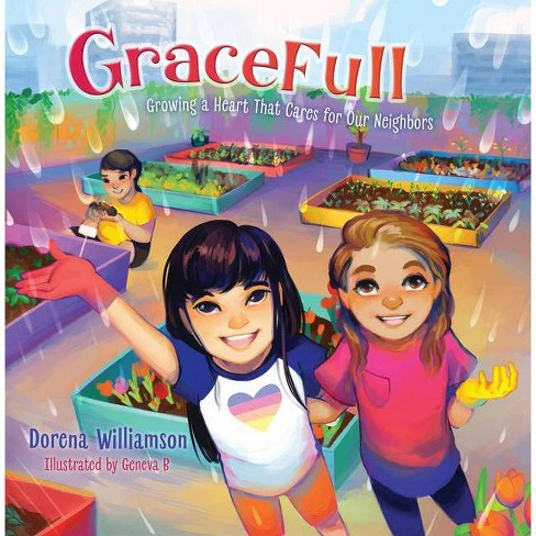 GraceFull - by  Dorena Williamson (Hardcover) - image 1 of 1