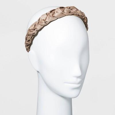Braid Headband - A New Day™