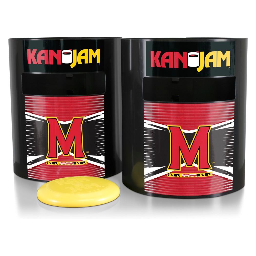 NCAA Maryland Terrapins Kan Jam Disc Game