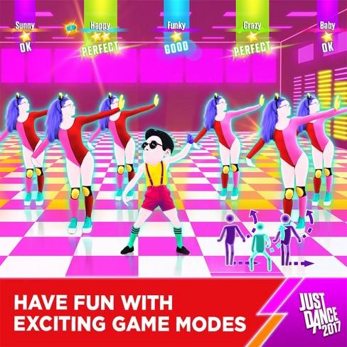 Just Dance 2017 Nintendo Switch Target