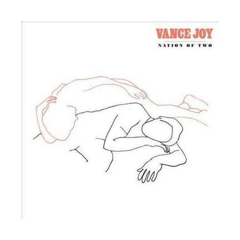 Vance Joy - Nation Of Two (CD) - image 1 of 1