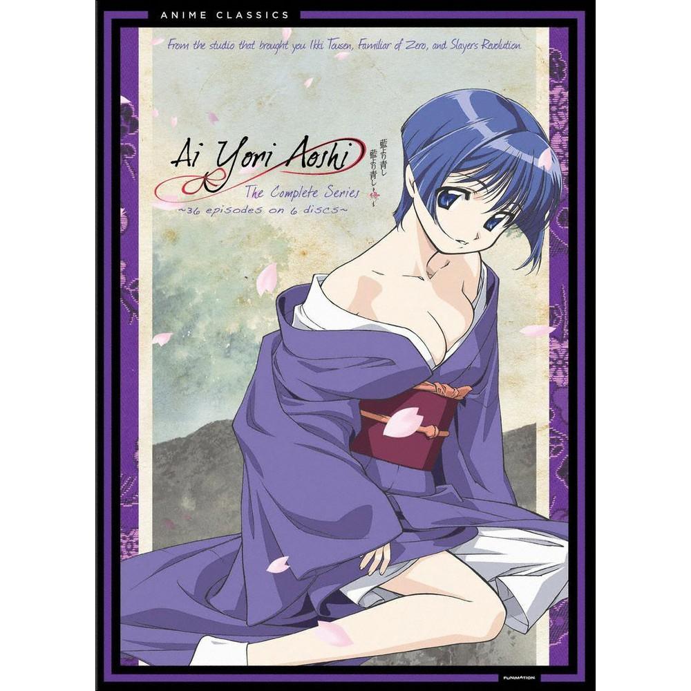 Ai Yori Aoshi:Complete Box Set (Dvd)