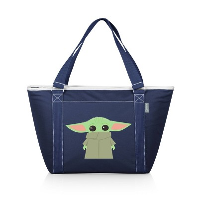 Picnic Time Star Wars: The Mandalorian The Child Topanga Cooler Tote Bag