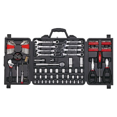 Durabuilt™ Mechanics Tool Kit 101-pc.