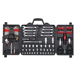 Mechanics Tool Kit 101pc - Durabuilt™