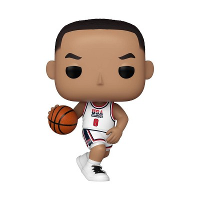 Funko POP! NBA: Legends - Scottie Pippen (1992 Team USA White)(Target Exclusive)