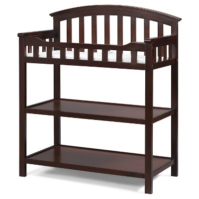 Graco® Changing Table - Cherry
