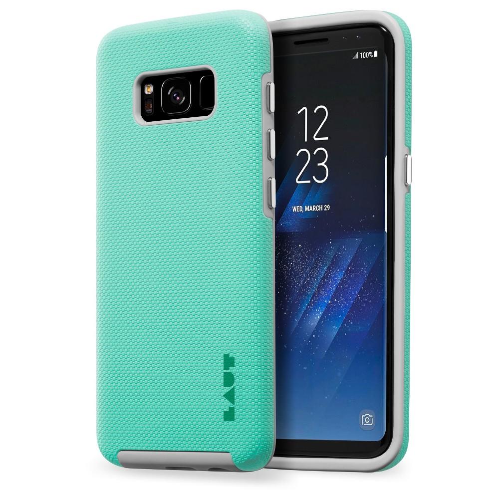 LAUT Samsung Galaxy S8 Sheild - Mint, Green