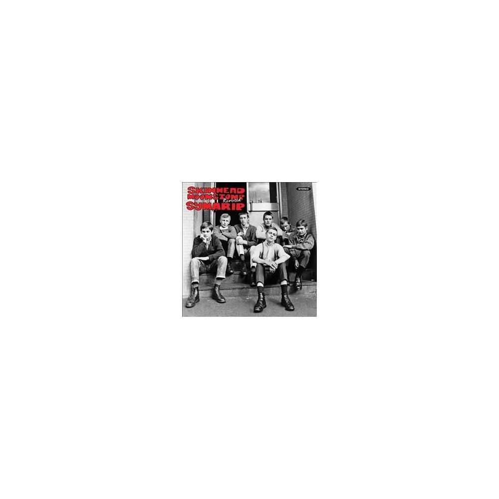 Symarip - Skinhead Moonstomp Revisited (Vinyl)