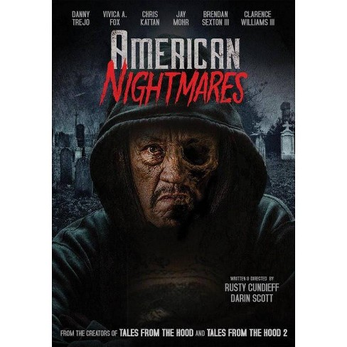 American Nightmares (DVD) - image 1 of 1