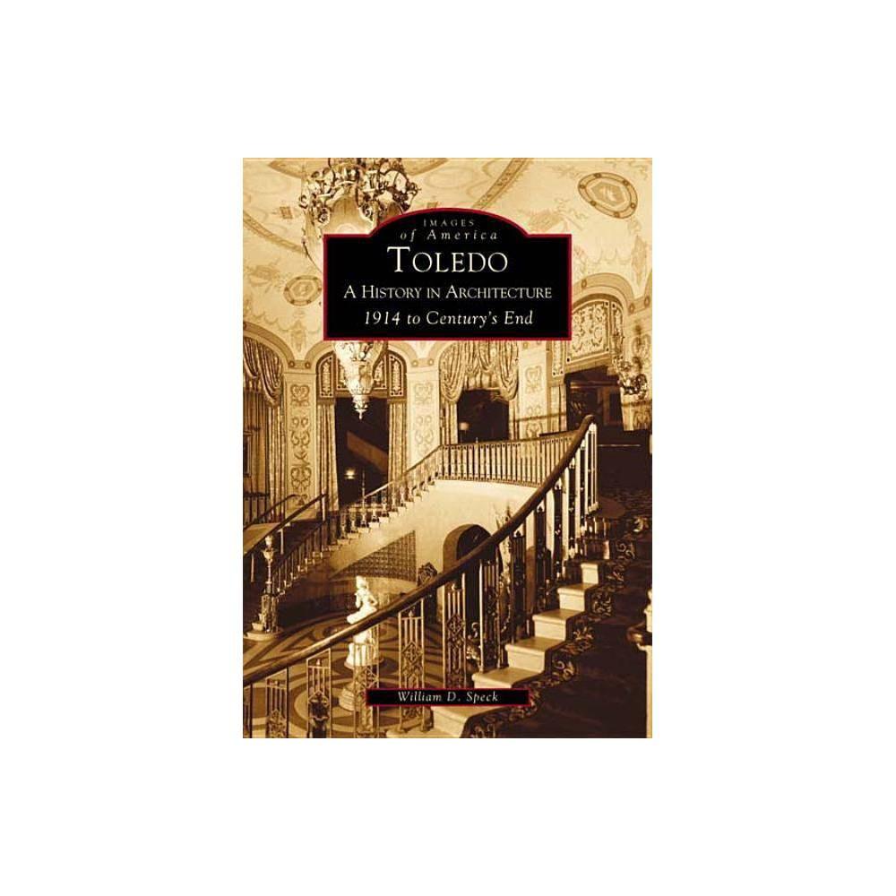 Toledo By William Speck Paperback