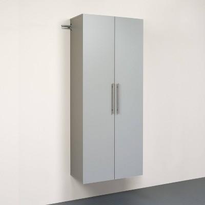 Hangups Large Storage Cabinet - Prepac