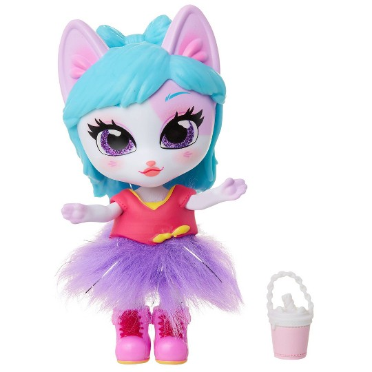 Kitten Catfe Purrista Girls' - Series 1 image number null