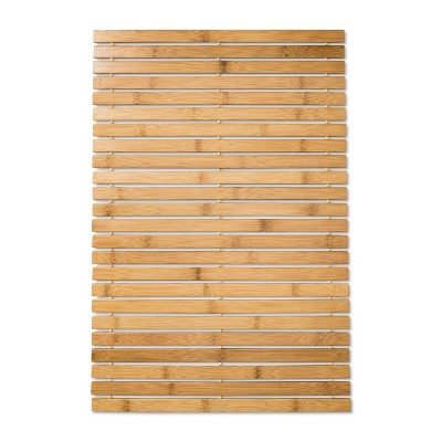 Wooden Bath Mat - Threshold™