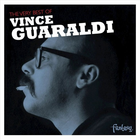 Vince guaraldi - Very best of vince guaraldi (CD) - image 1 of 1