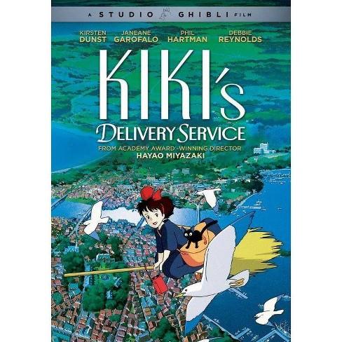 Kiki's Delivery Service (DVD) - image 1 of 1