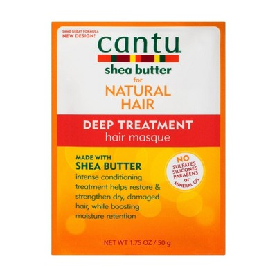 Cantu Intensive Repair Deep Treatment Masque - 1.75oz